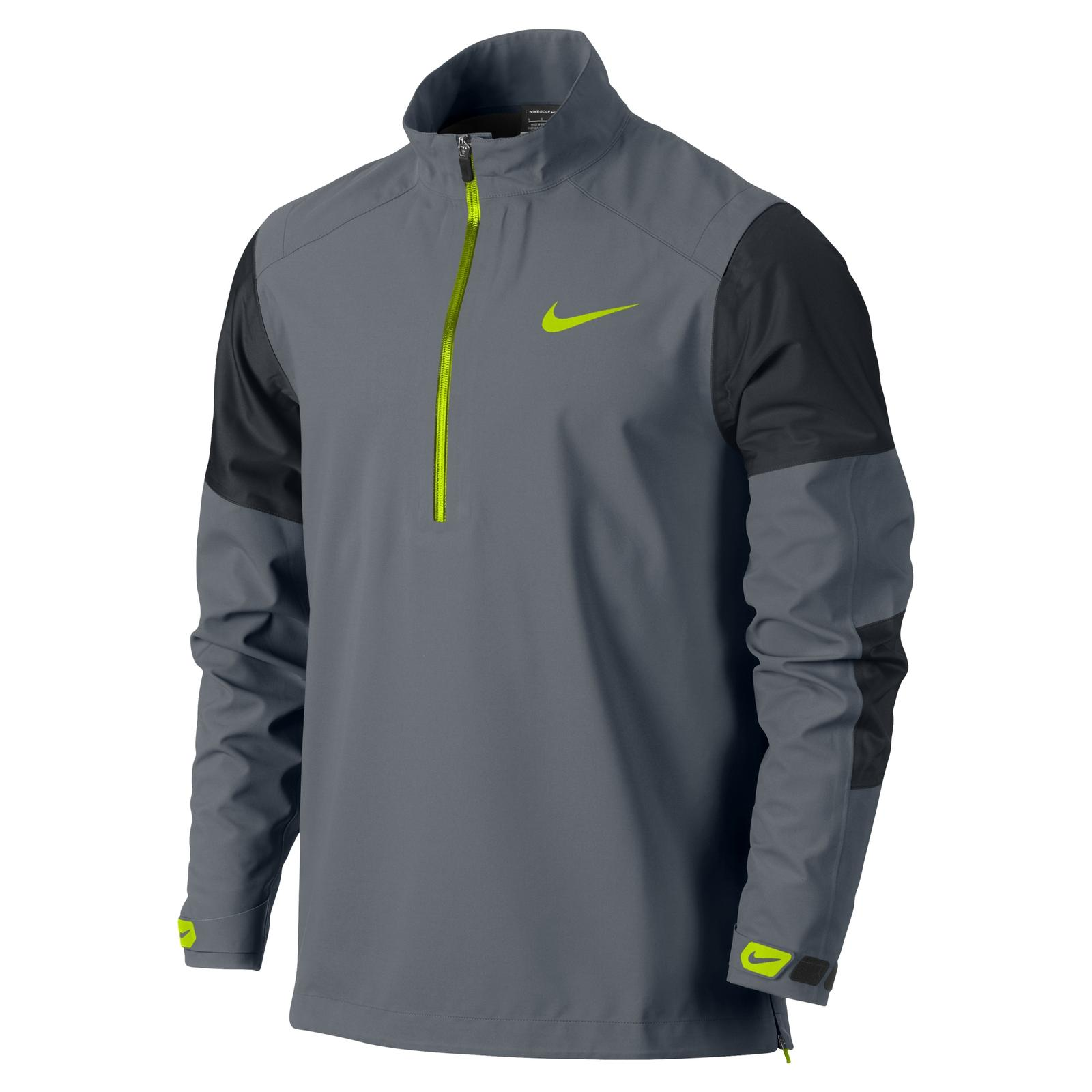 Nike Golf Redefines Outerwear with Nike Hyperadapt Storm ...