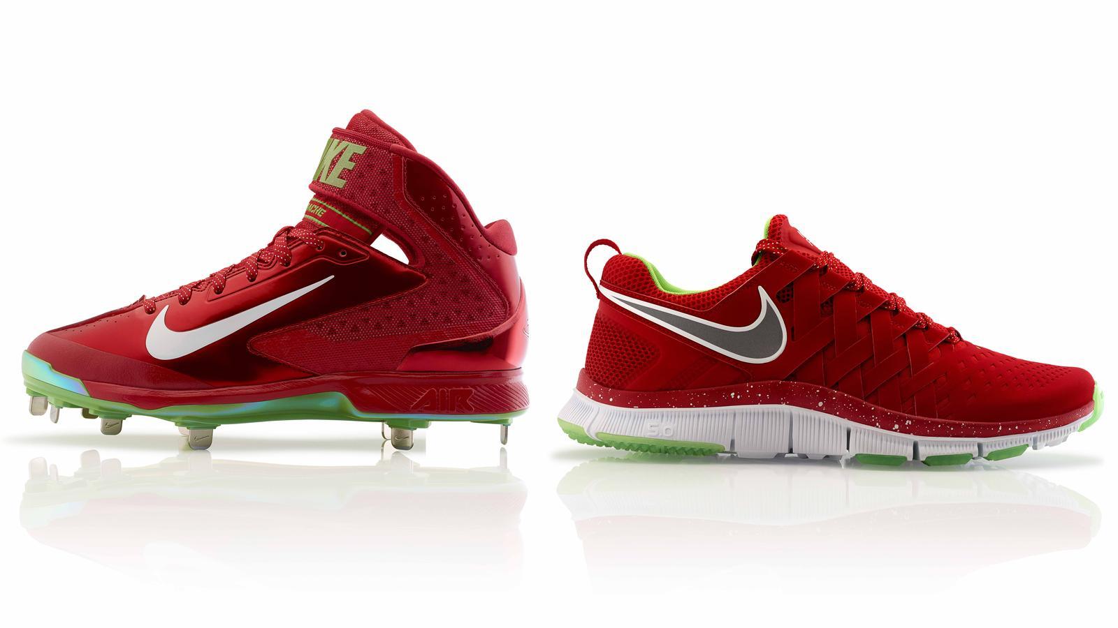 Nike Huarache 2016 Baseball