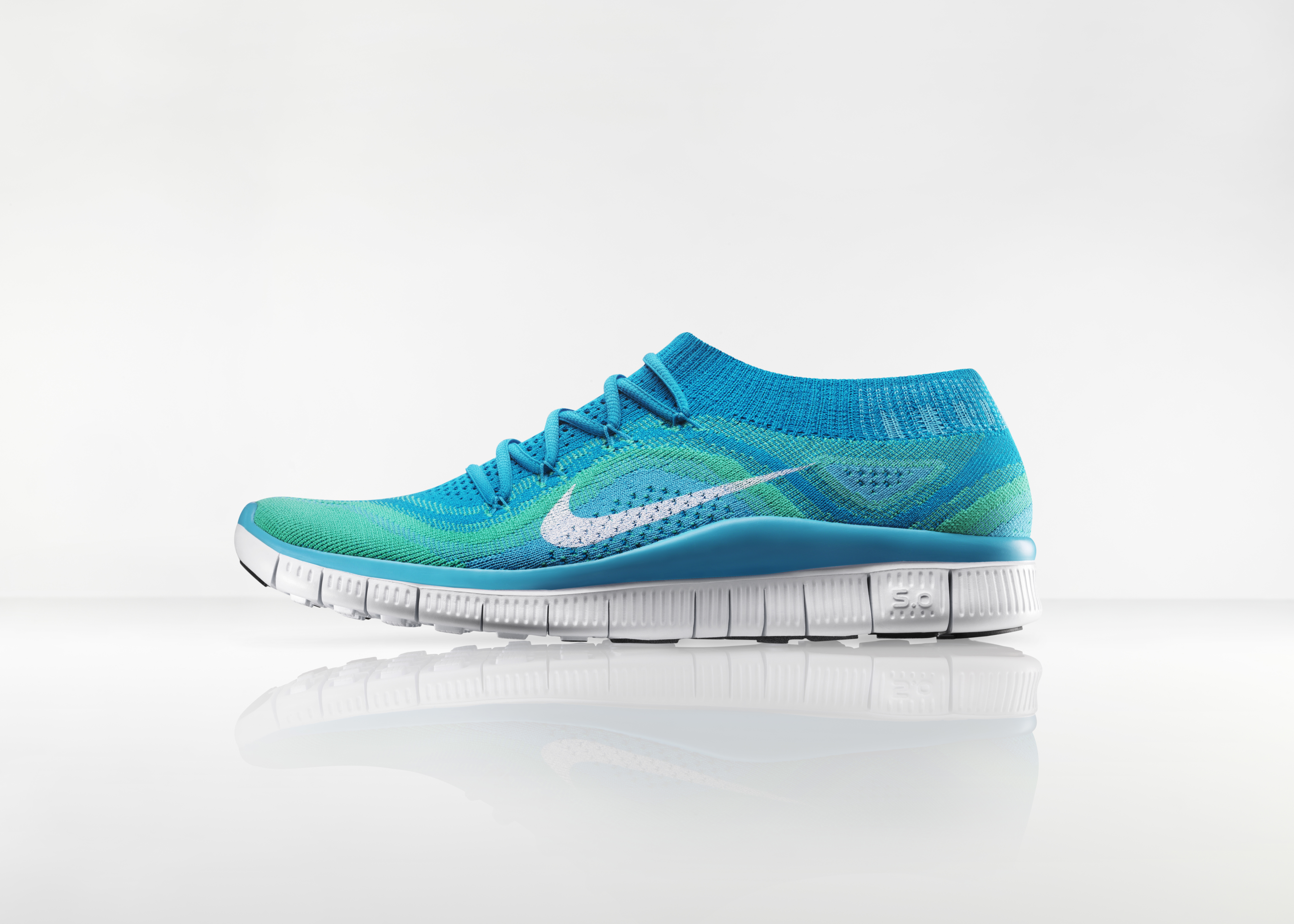 nike free knit fly
