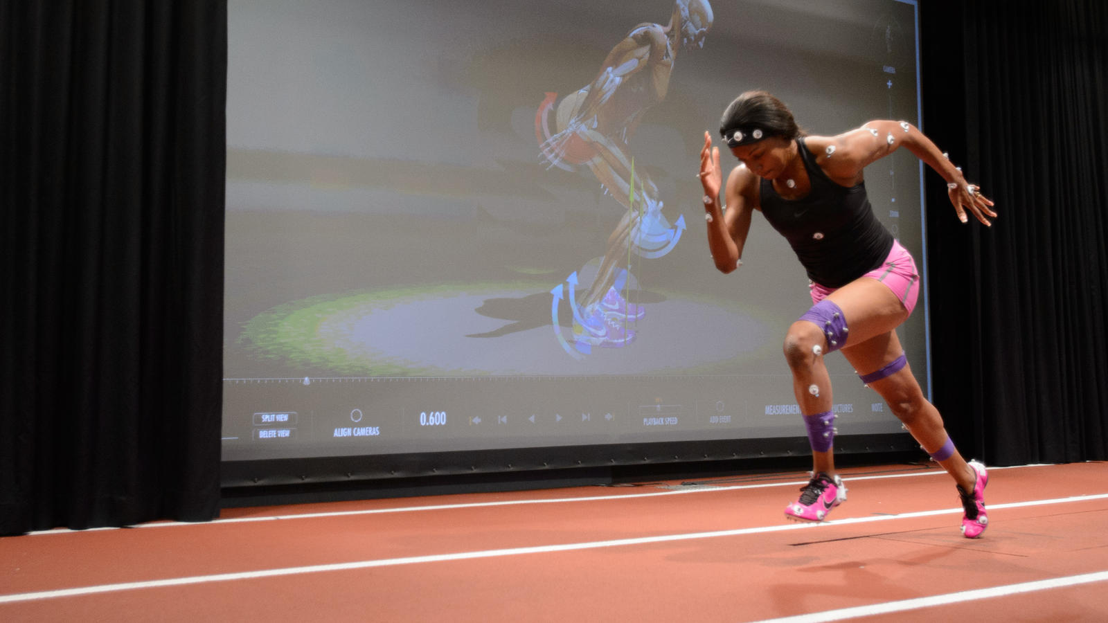 Nike News - Nike Sport Research Lab Incubates Innovation