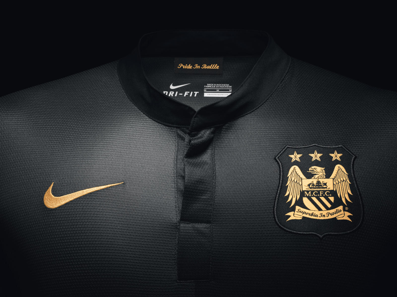 Upcoming Manchester  Kit Nike City Away Reveal for and