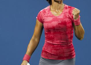Nike News Nike Tennis Reveals Athlete Looks For New York