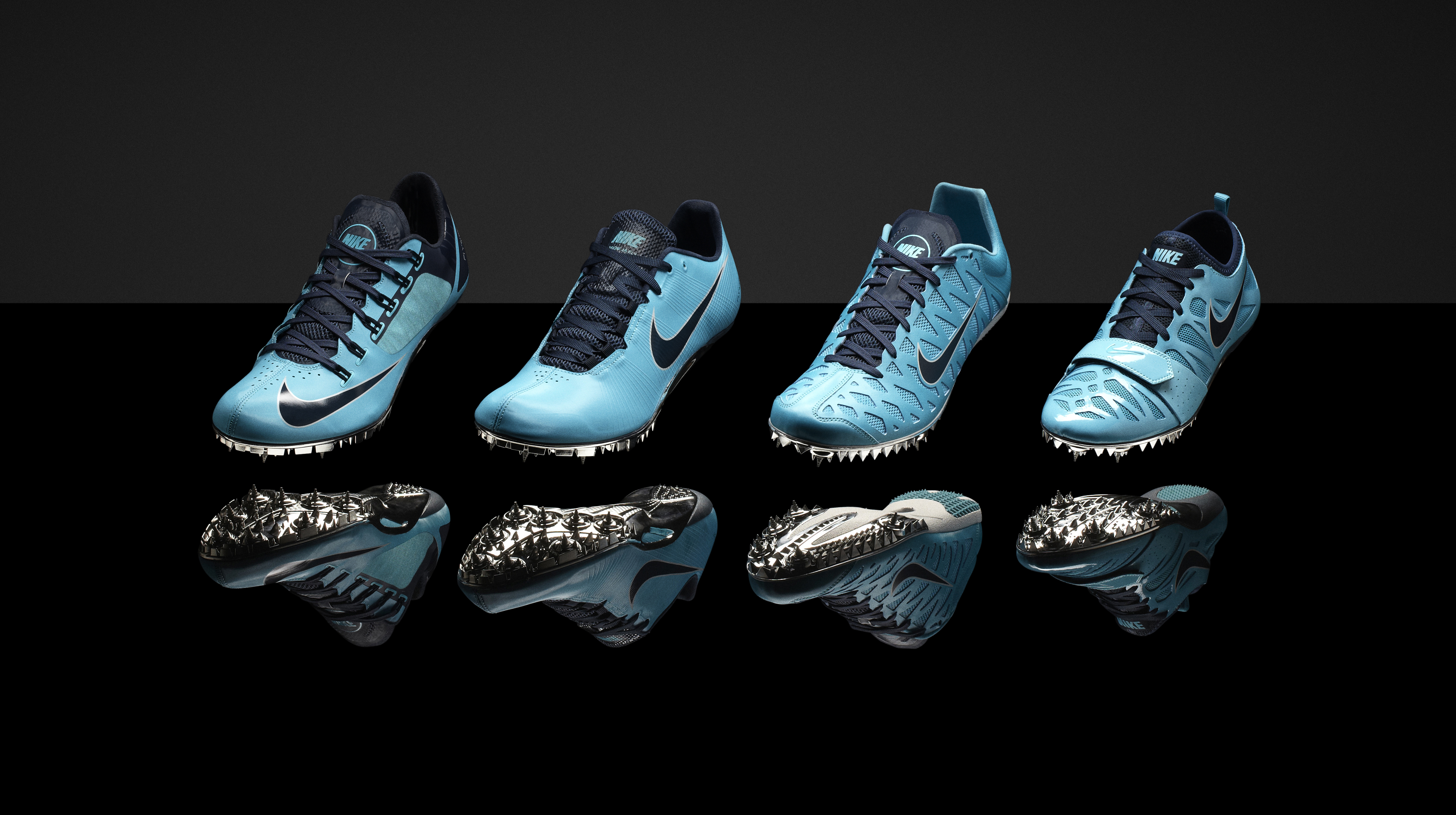 Track And Field Footwear Fit For Champions Nike News