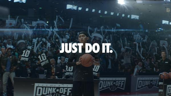 "Nike Redefines ""Just Do It"" with New Campaign"