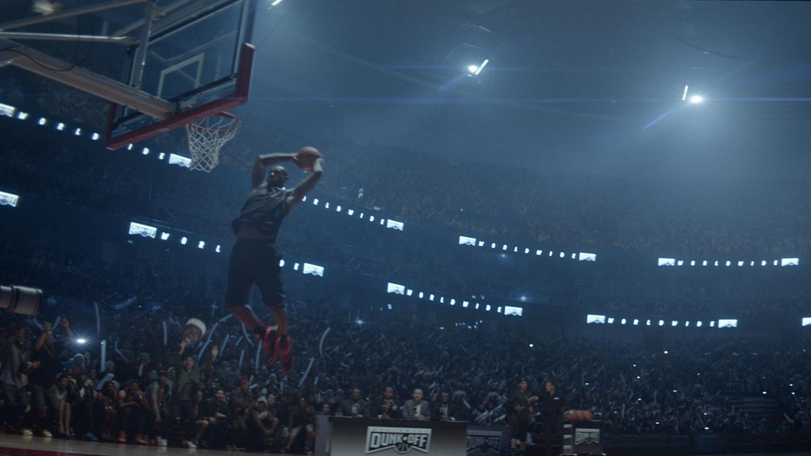 nike redefines quotjust do itquot with new campaign nike news