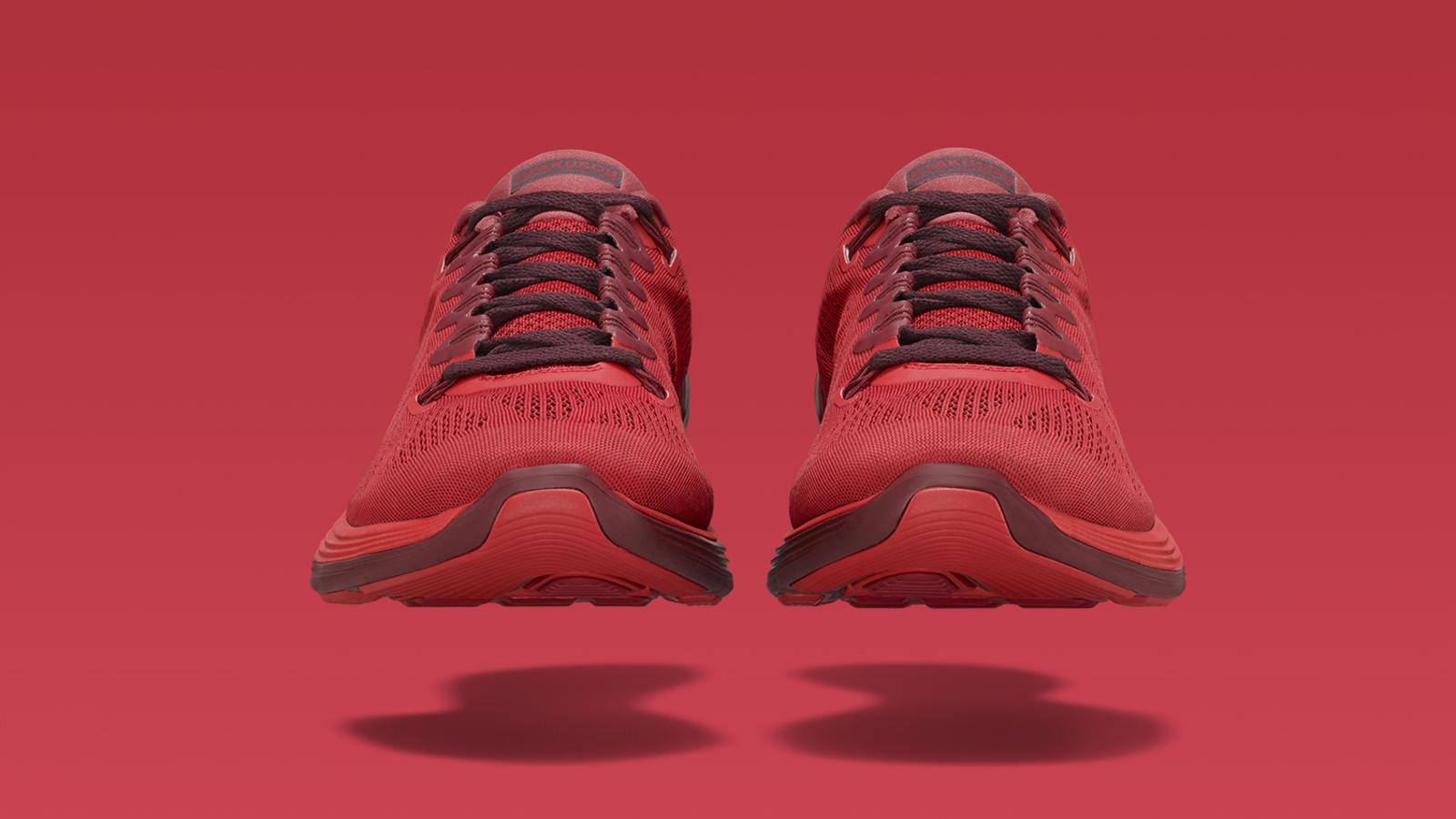 Nike x Undercover Gyakusou Holiday 2013 Collection photo