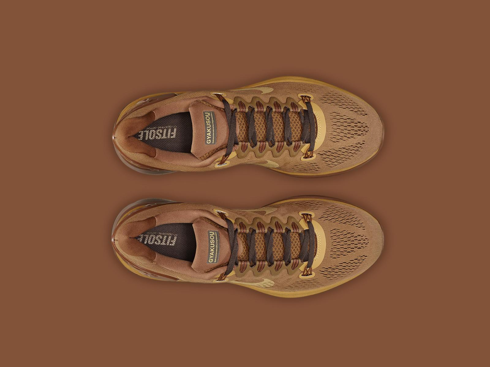 Watch Nike x Undercover Gyakusou Holiday 2013 Collection video
