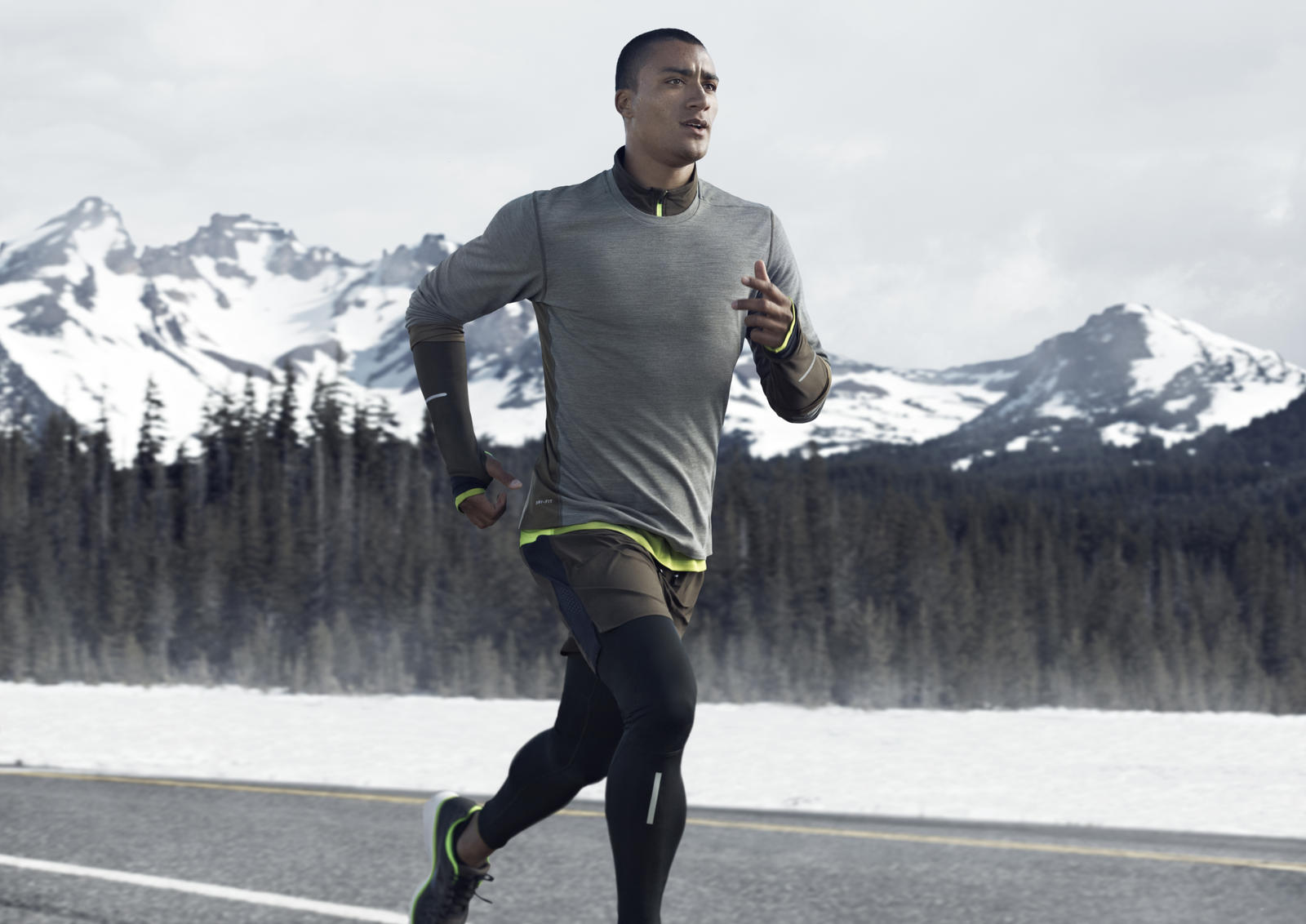 Offical Site: Shop for men's running clothing from ASICS®. FREE SHIPPING available in the US.