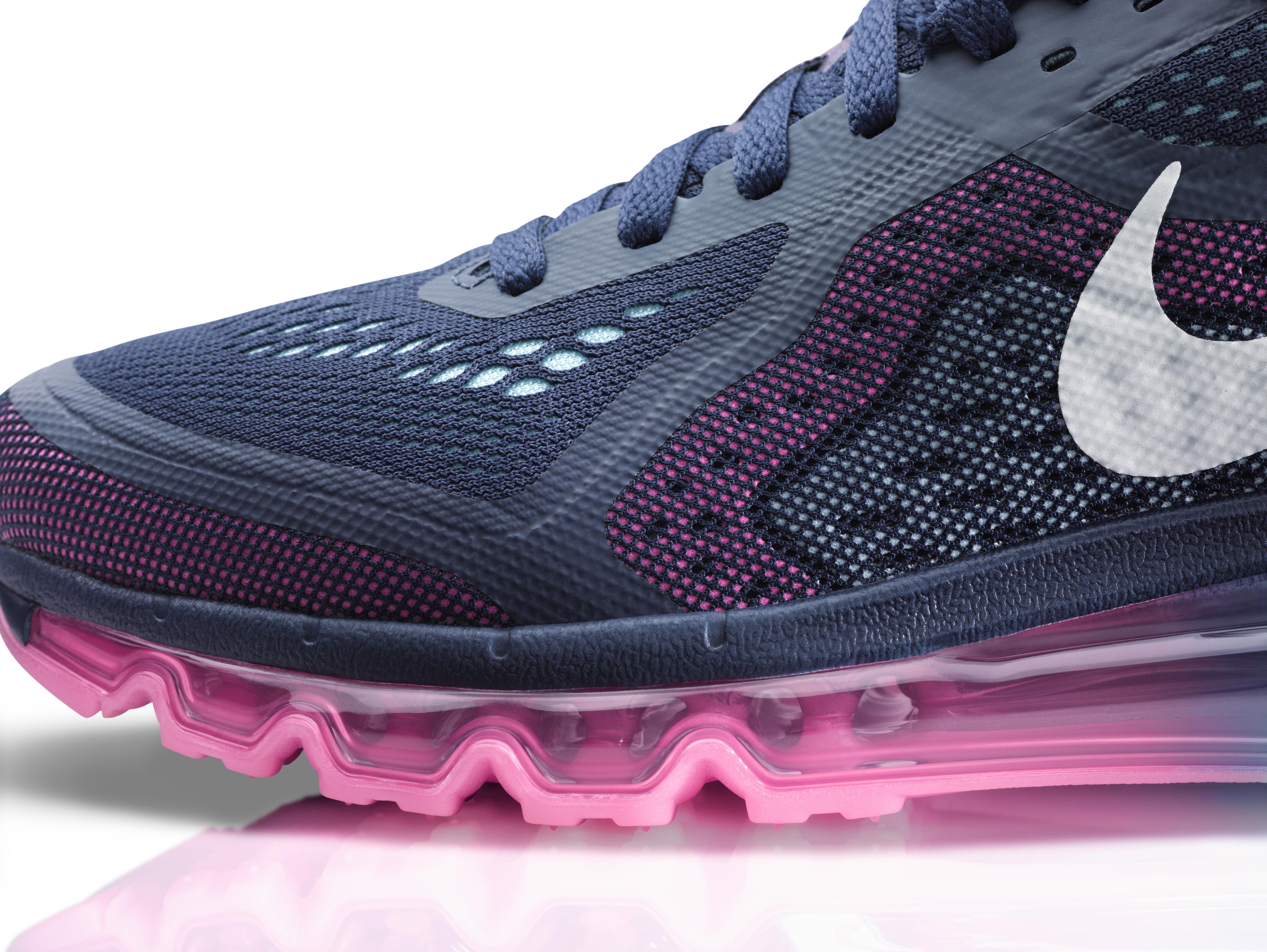 2014 Womens Nike Air Max