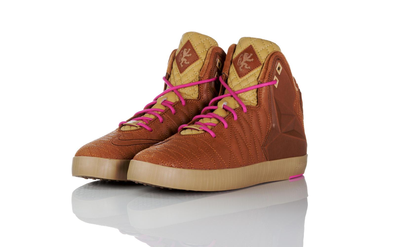Nike Lebron 11 Lifestyle