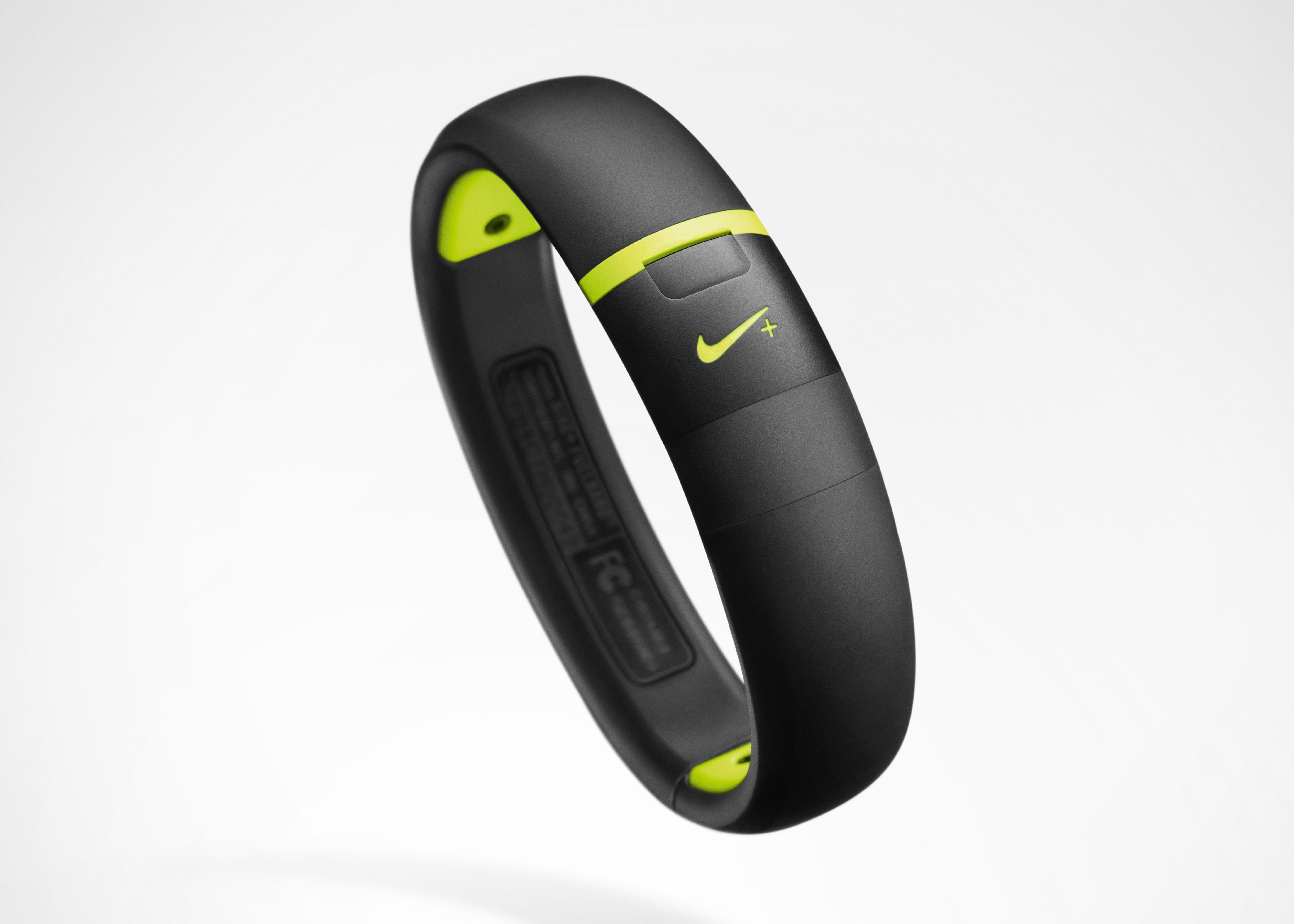 NIKE Fuelband 2 (SE) REVIEW - YouTube