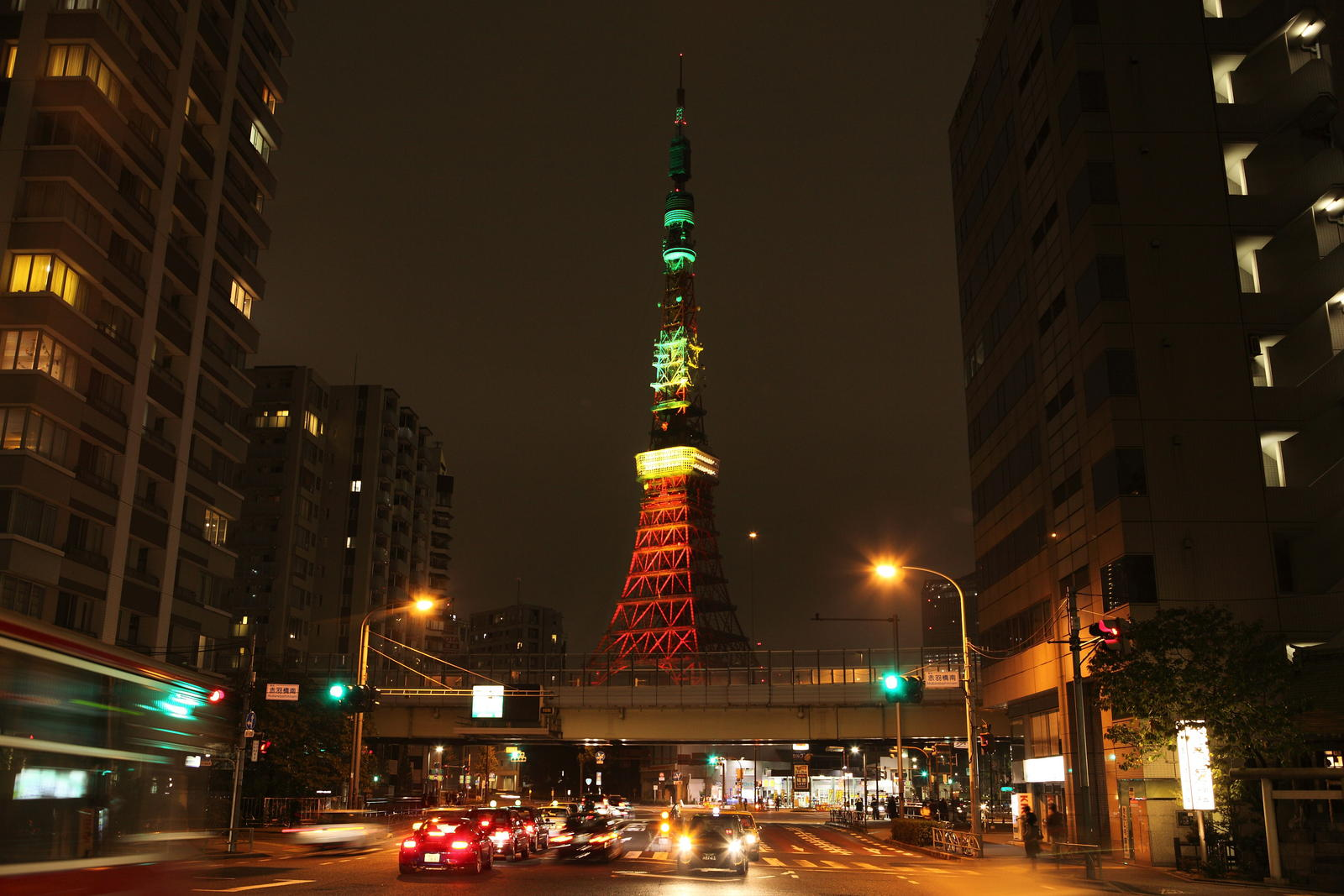 Nike Basketball Shop Tokyo Tower