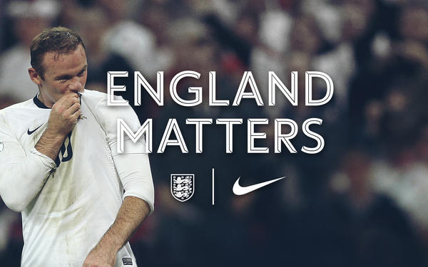 England Matters: Wayne Rooney, Theo Walcott, Jack Wilshere and Ashley Cole look ahead to Brasil