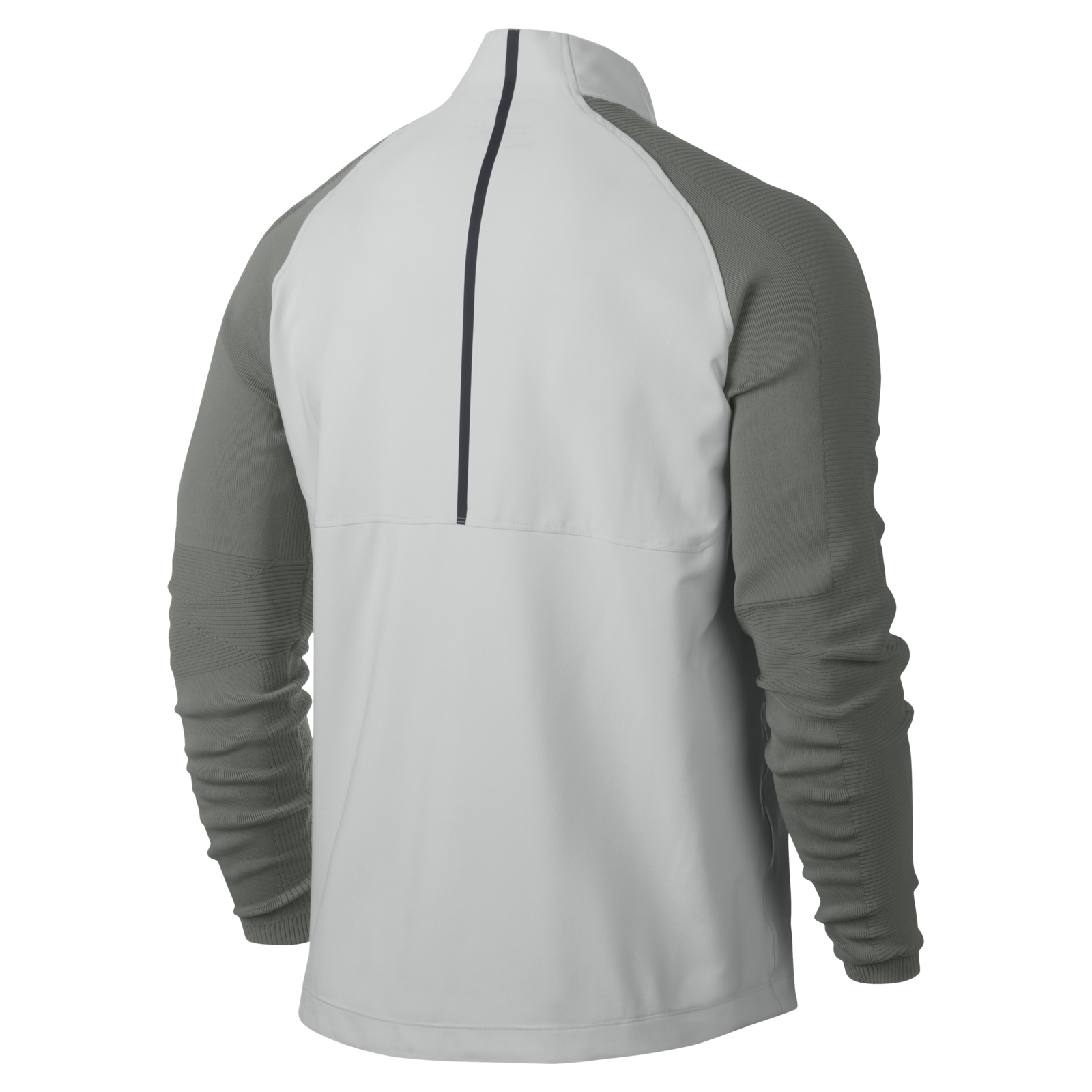nike golf s new innovation woven cover up is a sweater and jacket in one nike news. Black Bedroom Furniture Sets. Home Design Ideas