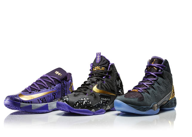 Nike Black History Month 14