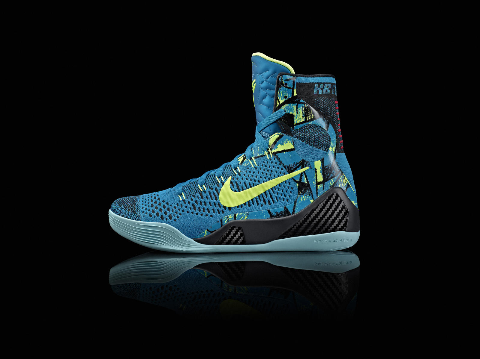 triple threat new kobe 9 elite colorways nike news