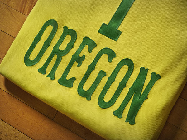 Respect the Past, Represent the Future: University of Oregon Basketball