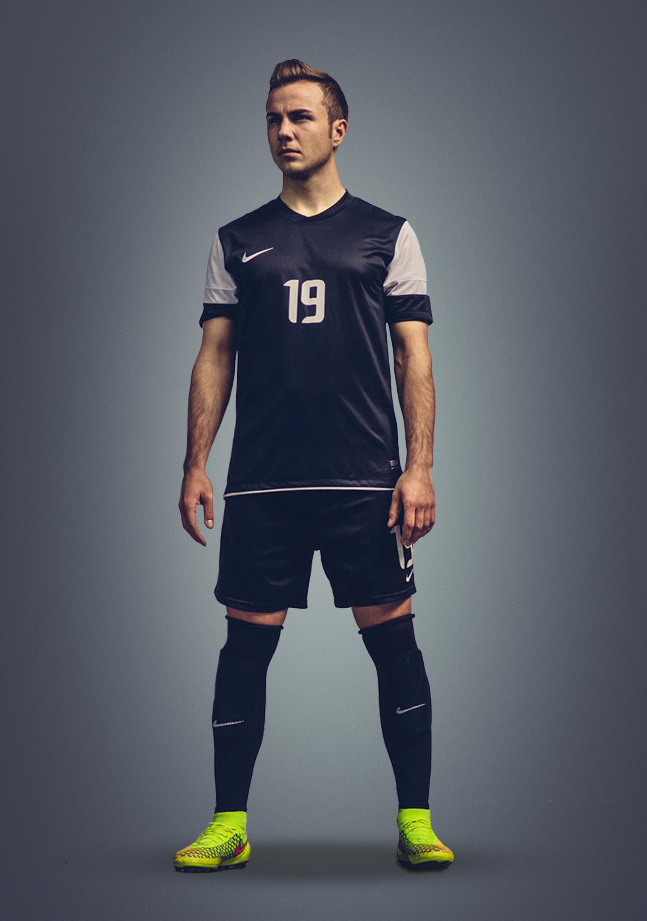 magista football boots