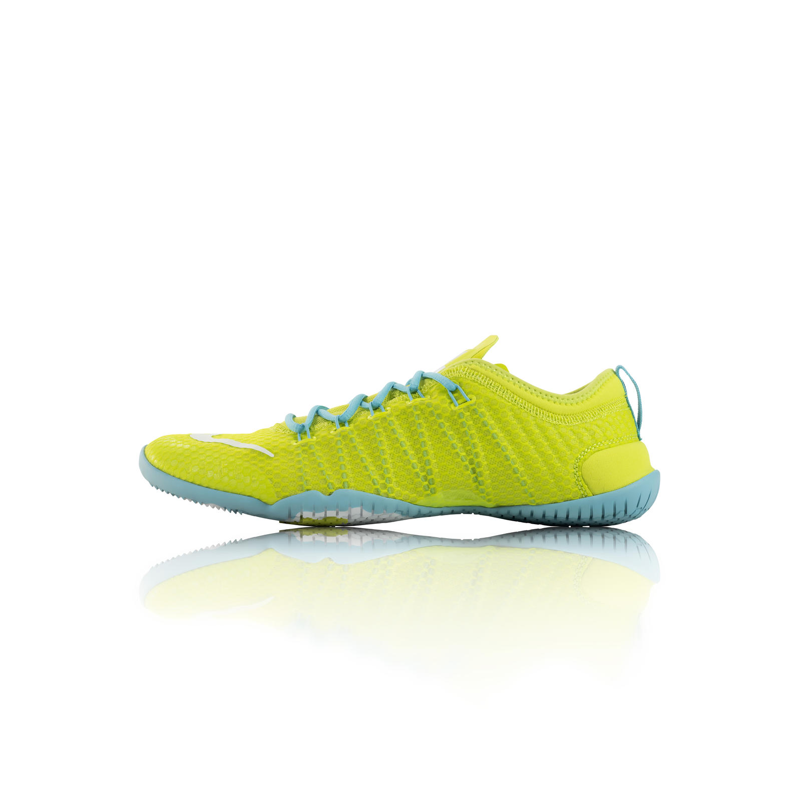 nike free bionic training shoe