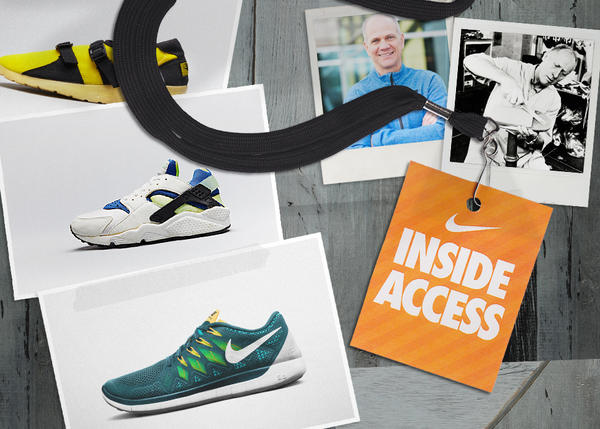 Inside Access: Natural Motion and Nike Free