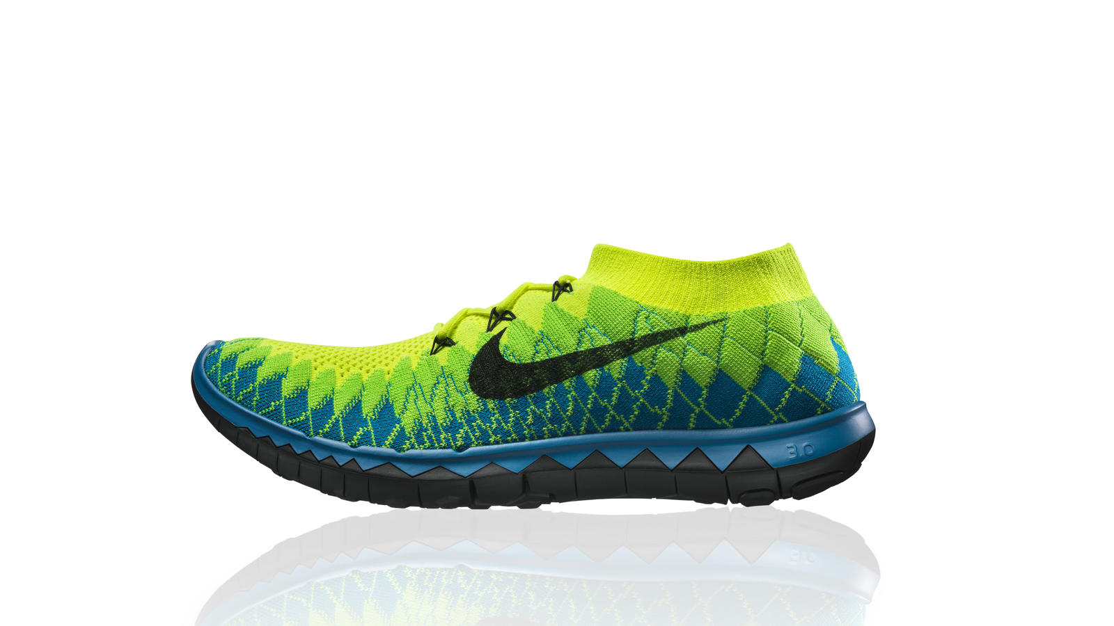 Nike Run Natural Free And Flexible Mens