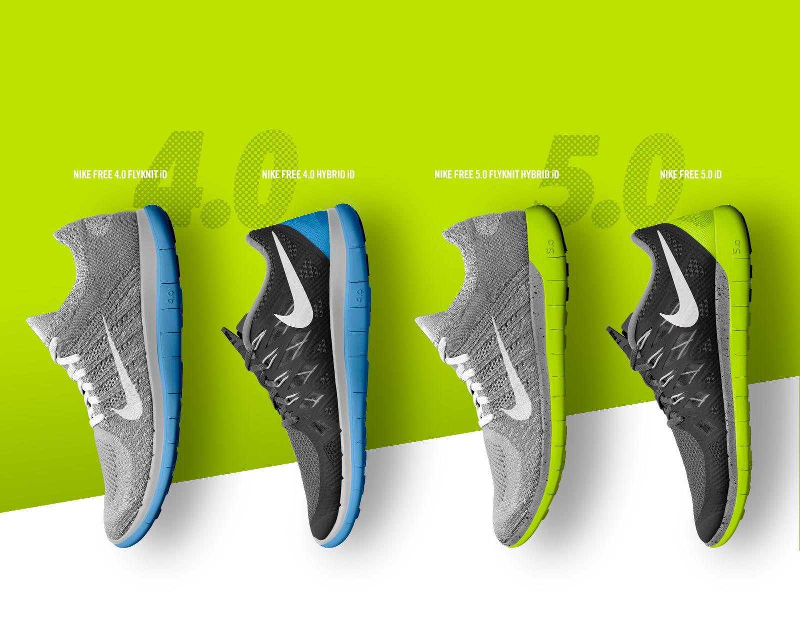 scarpe nike antipronazione