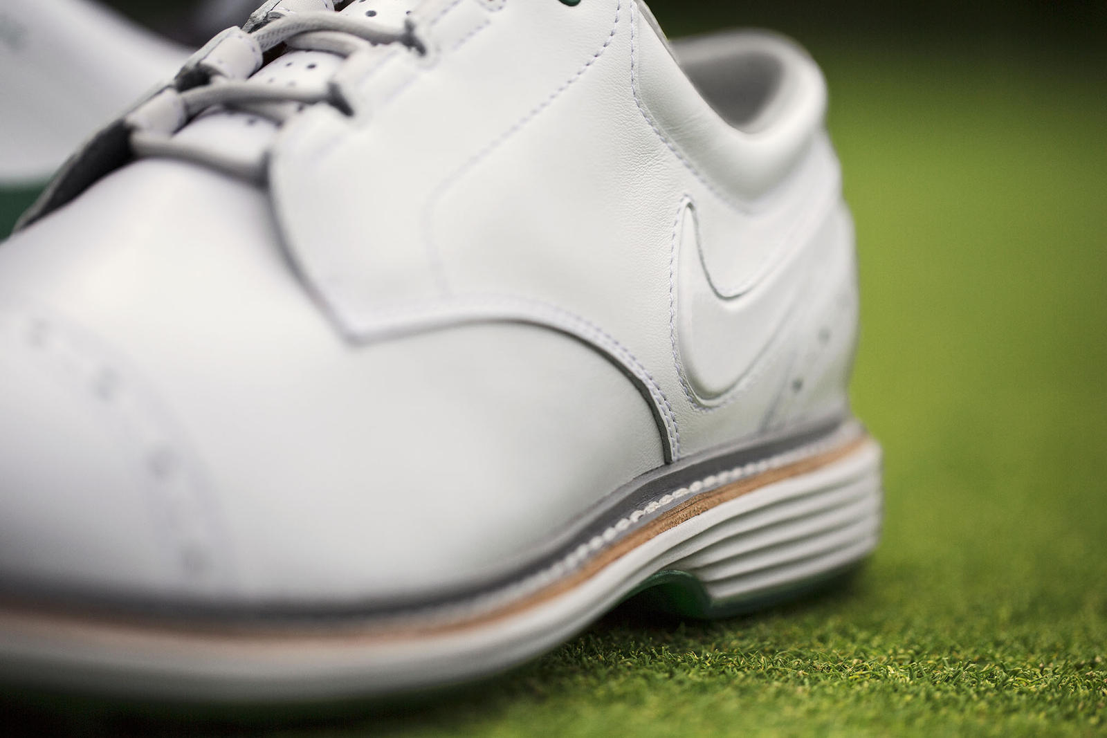 Nike Golf And Soccer Shoes