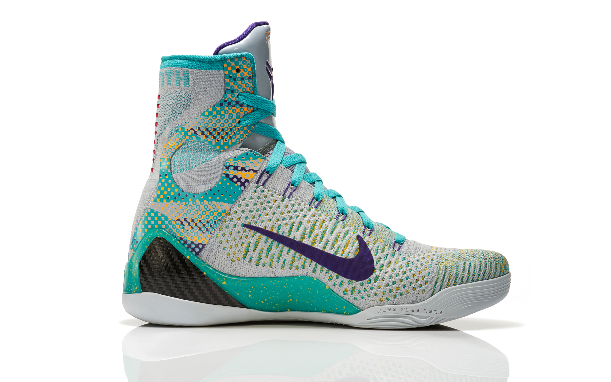 68d8d5 Cheap Kobe 9 High Tops Cheap Discount Kobe 9 Shoes