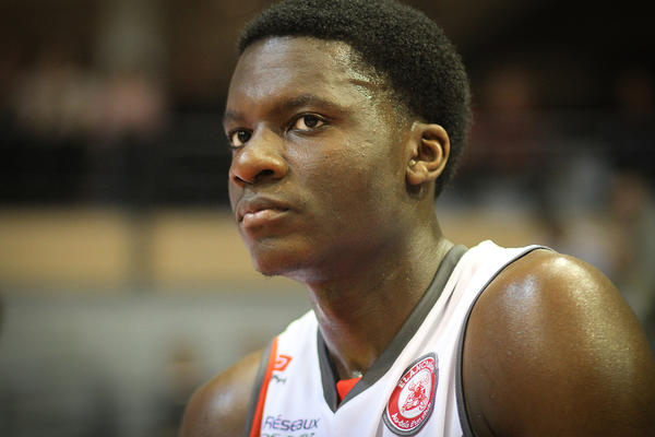 Hoop Summit Player Profile: Clint Capela