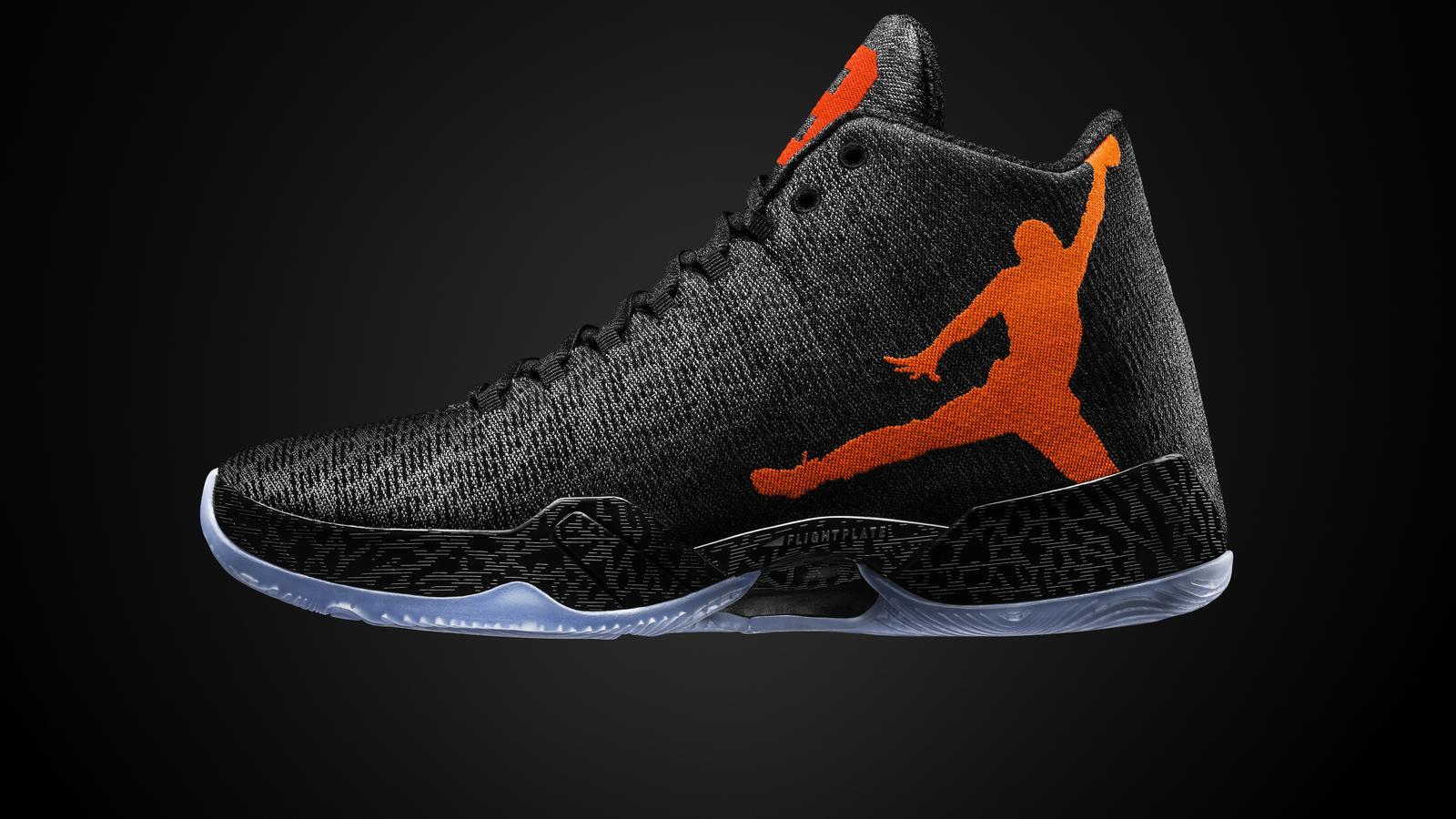 Air Jordan Signature Shoes