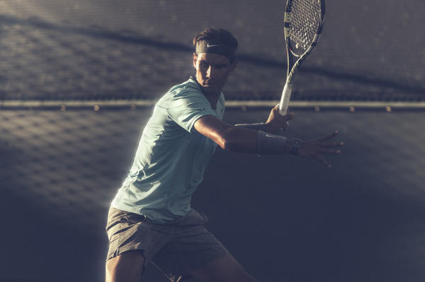 Nike Tennis Unveils Athlete Looks For Paris