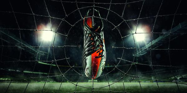 T90 Laser IV - Wayne Rooney's Perfect Strike