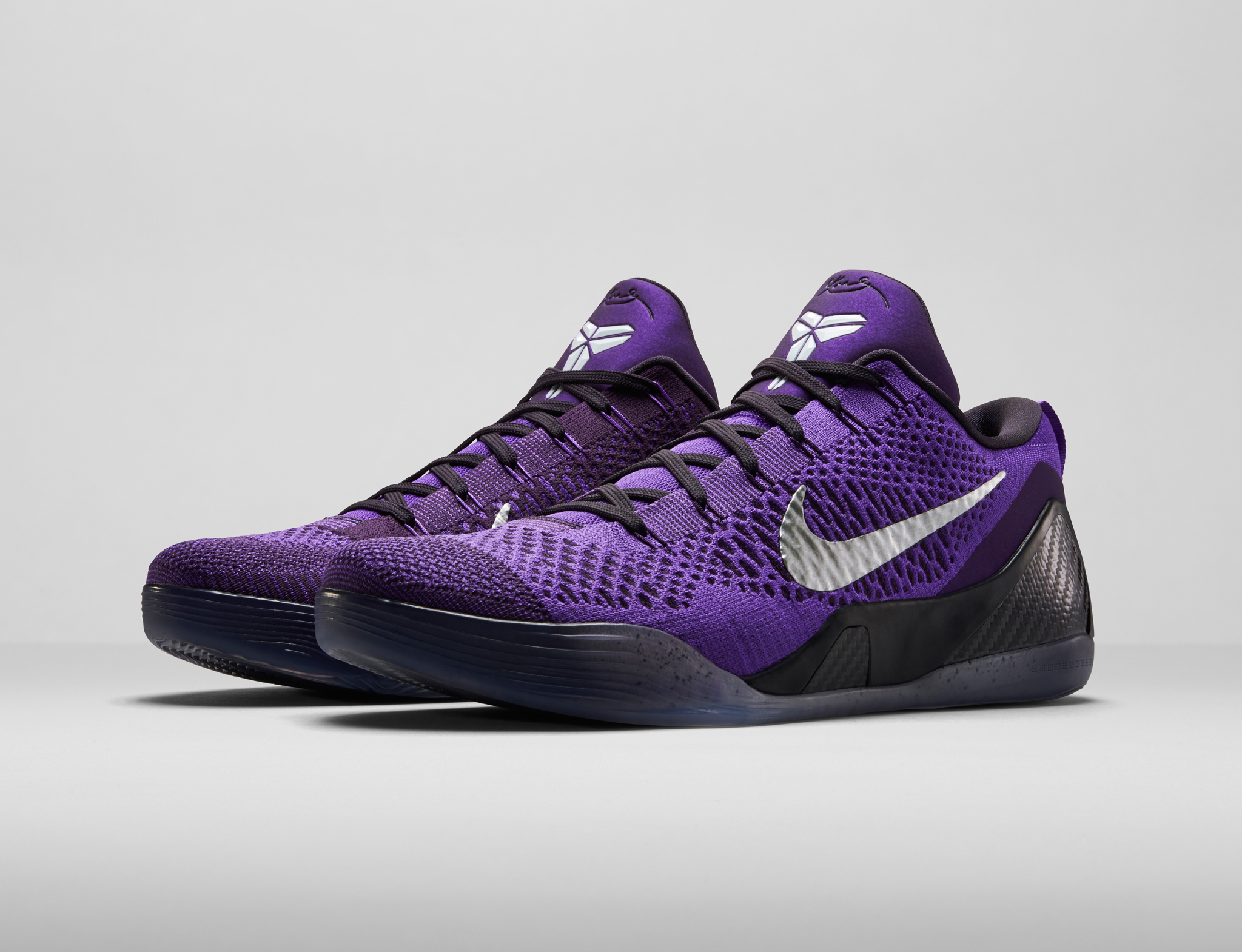 Nike Kobe 9 Low