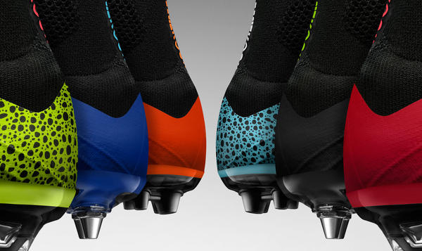 Speed Gets Personal: Mercurial Superfly Comes to NIKEiD
