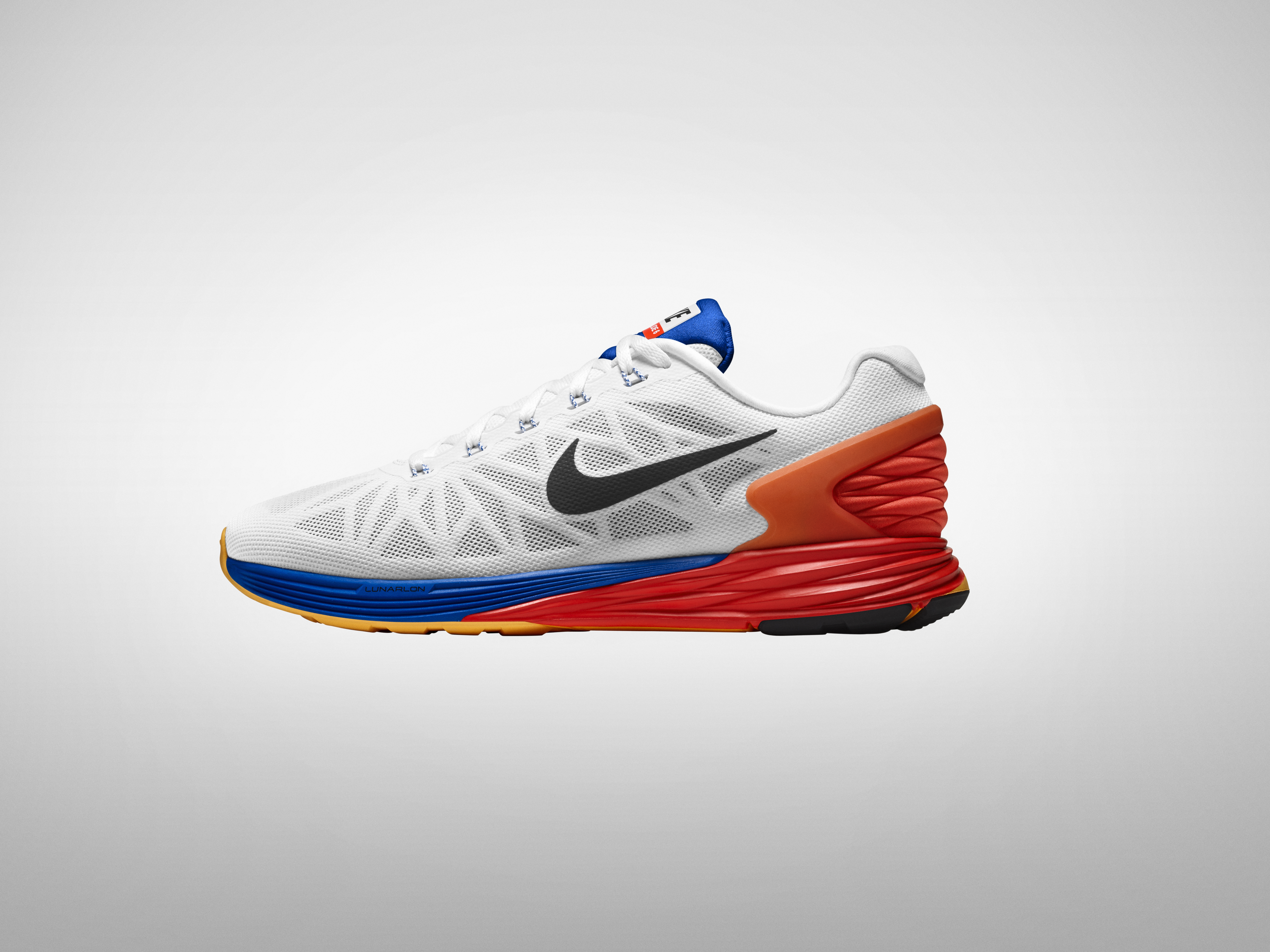 Nike Lunar Running