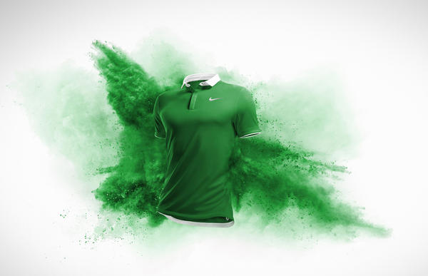 Nike Introduces First Product with ColorDry Technology