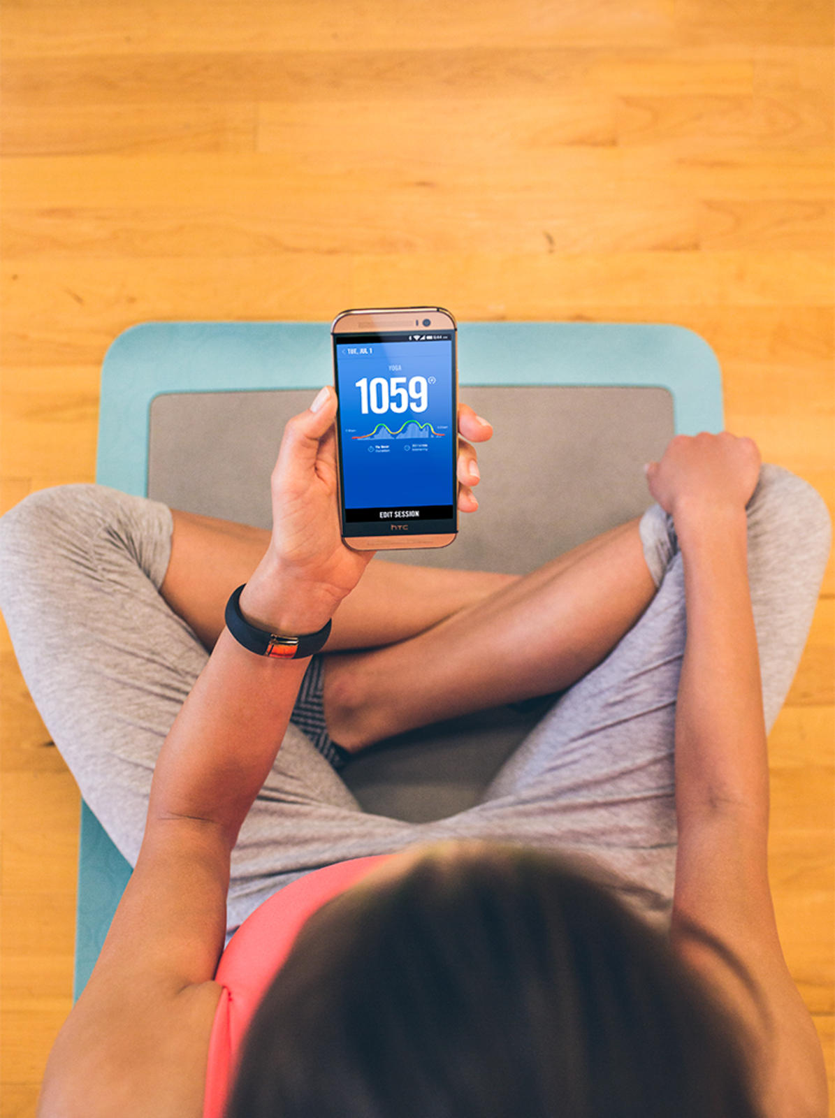 Nike+ FuelBand App for Android Now Available - Nike News