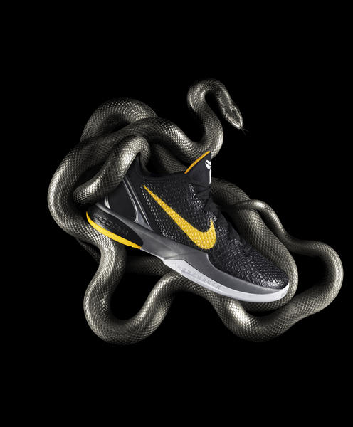 Nike launches Zoom Kobe VI