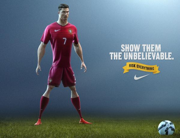 Nike Football Extends The Last Game film with Animated Zlatan and Other Players.
