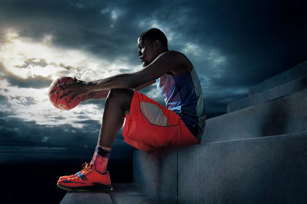 Lightning Strikes: Unveiling the KD7