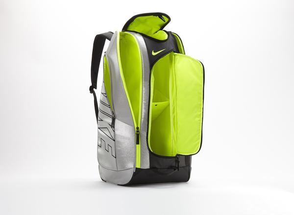 Nike Tennis Unveils the Court Tech 1 Bag
