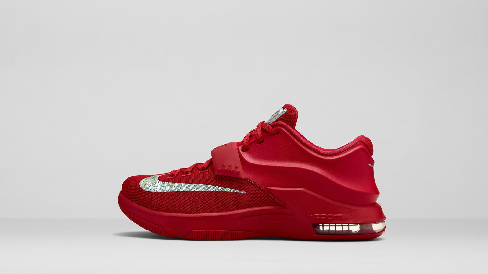 nike news kd7 global game globetrotting with durant