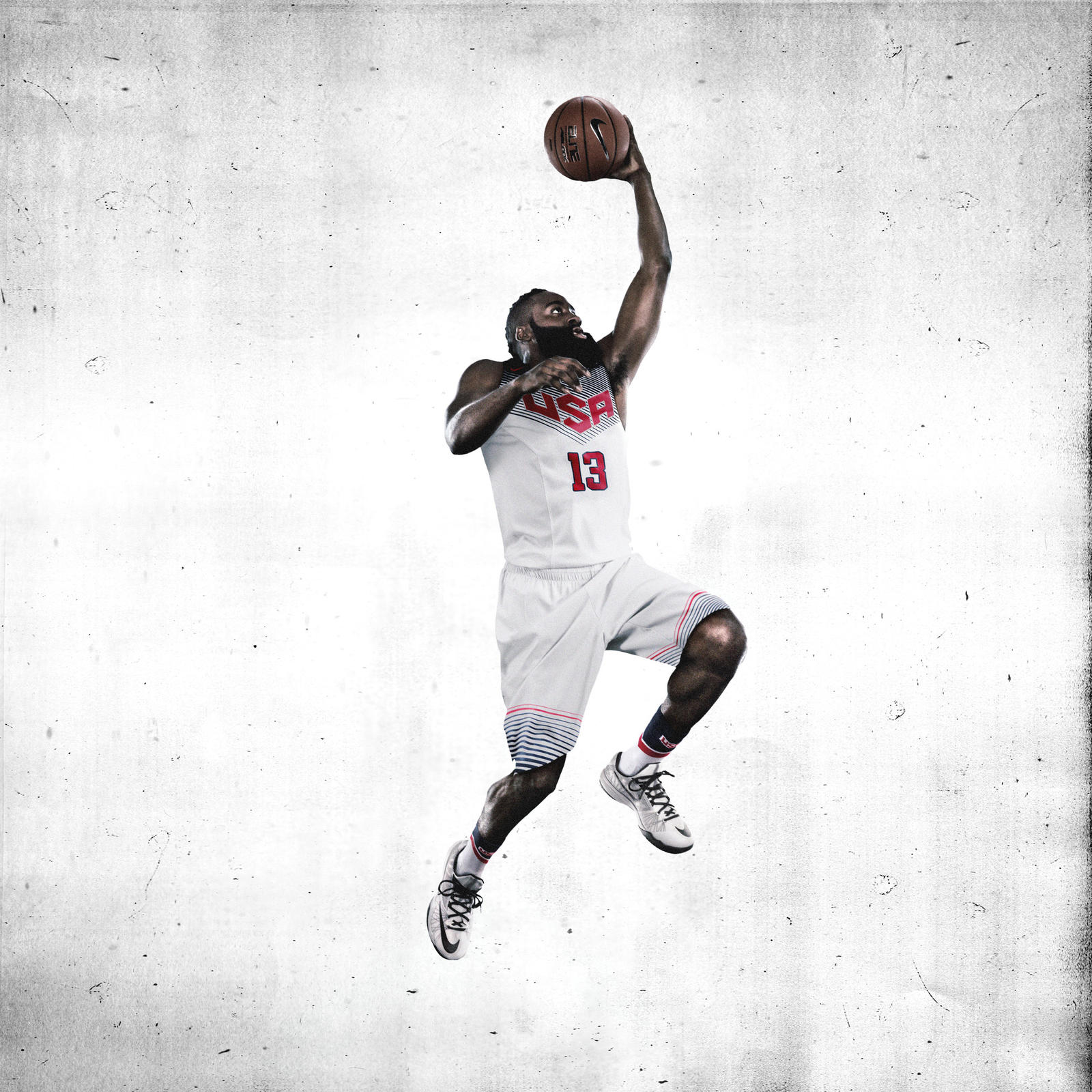 Nike Basketball Unveils USA Basketball Uniform - Nike News