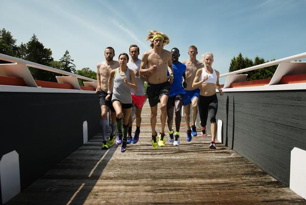 Nike Air Zoom Winflo 2 Flash Women's Shoes Six:02