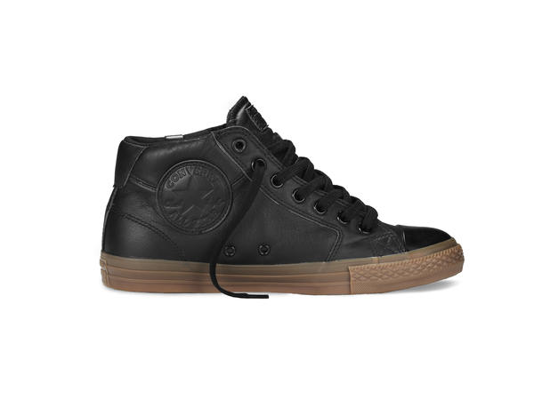 Converse Unveils New Chuck Taylor All Star Ill By Wiz Khalifa Collection