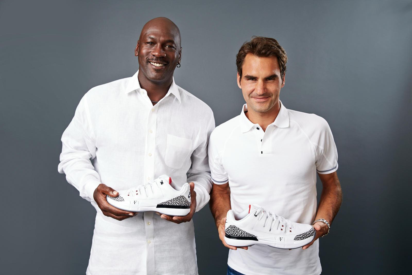 Nike Air Jordan Tennis Shoes