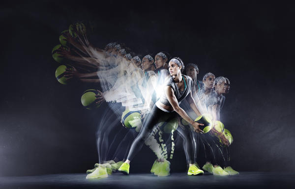 Zoom Reimagined: The Nike Zoom Fit Agility