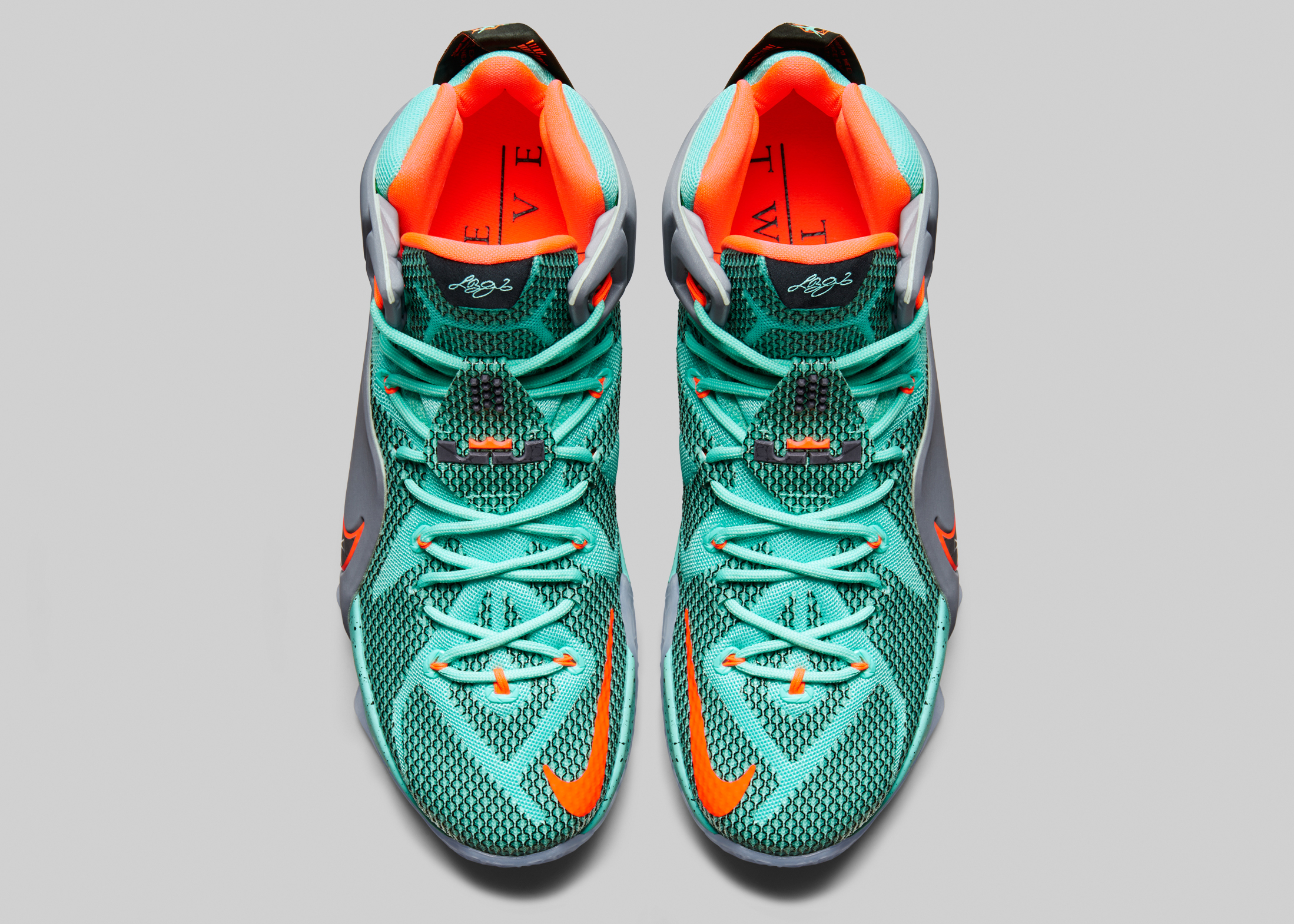 Nike LeBron XIII Low Men's Basketball Shoes