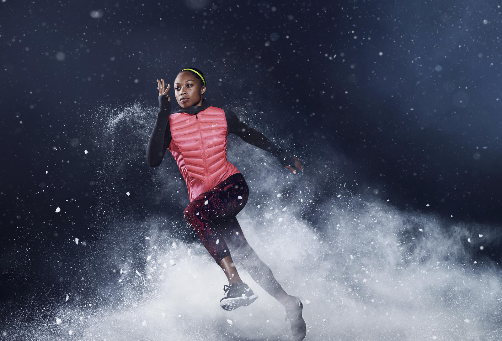 run in any condition with nike winter running gear nike news