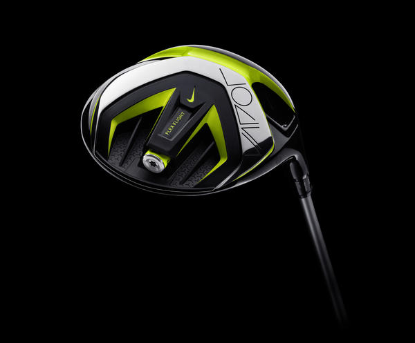 Nike Golf Introduces the New Vapor Flex Driver